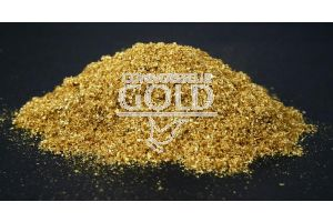 5 Grams 23ct Gold Dust