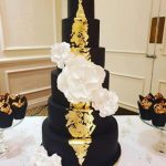 Zara Cakes 6 Tier Wedding Cake