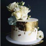 Bunston Bakes for Golden Wedding Anniversary